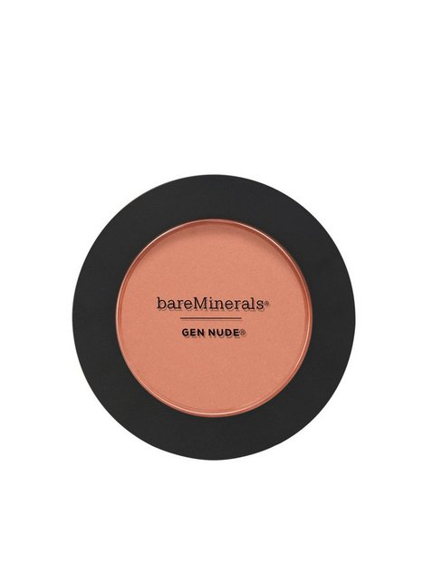 Billede af bareMinerals Gen Nude Powder Blush Blush Blush That Peach Tho
