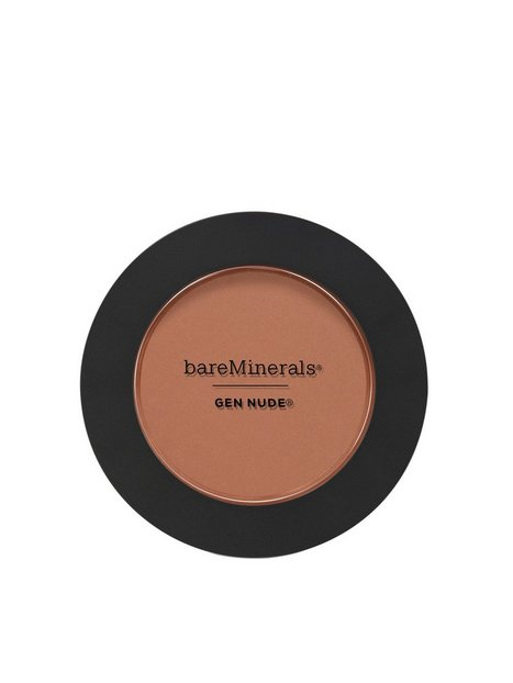 Billede af bareMinerals Gen Nude Powder Blush Blush Lets Get Nude