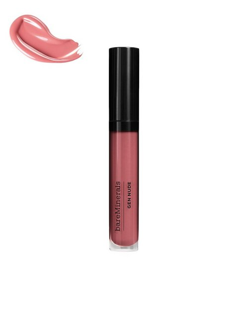 Billede af bareMinerals Gen Nude Patent Lip Laqcuer Læbestift Can't Even