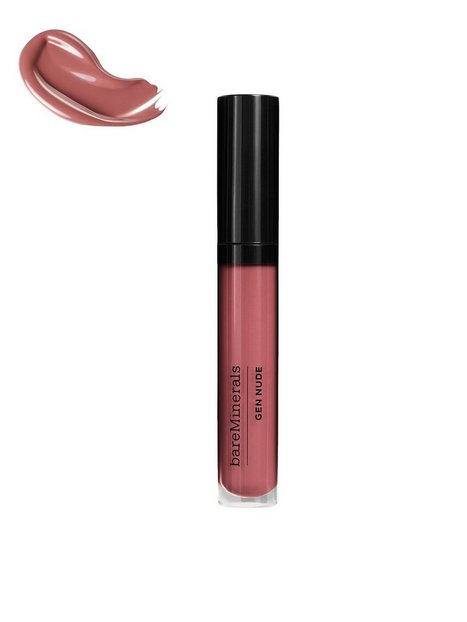 Billede af bareMinerals Gen Nude Patent Lip Laqcuer Læbestift Dahling