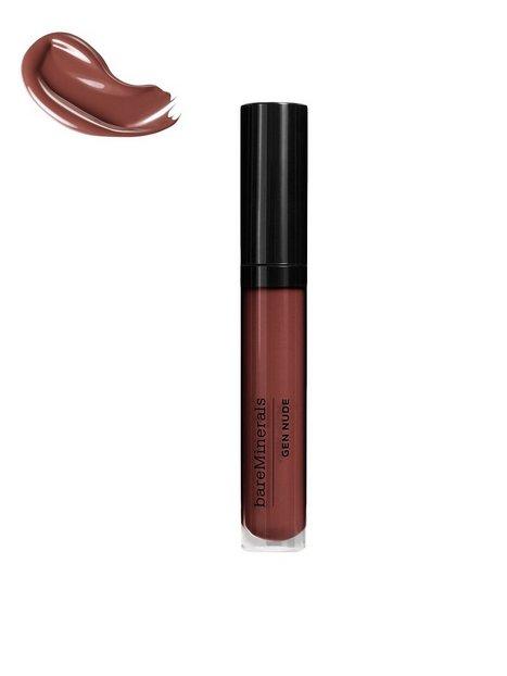 Billede af bareMinerals Gen Nude Patent Lip Laqcuer Læbestift Perf