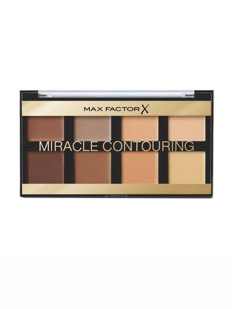 Billede af Max Factor Miracle Contouring Kit Contouring & Strobing Flerfarvede