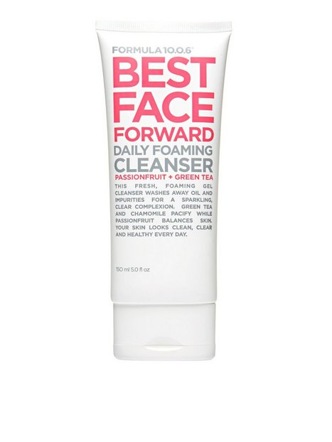 Formula 10.0.6 Best Face Forward 150ml Ansiktsrengöring