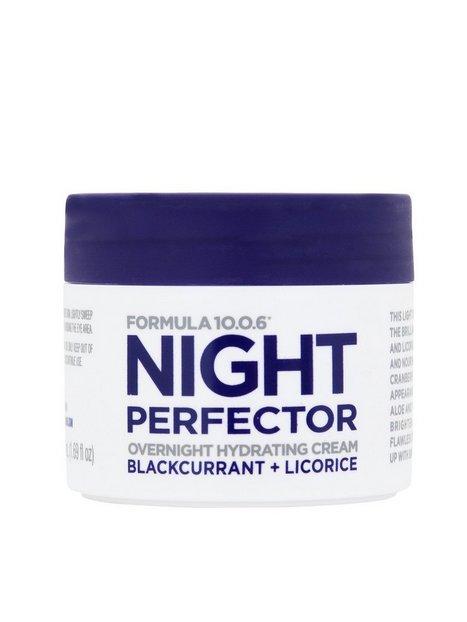 Billede af Formula 10.0.6 Night Perfector 50ml Natcremer