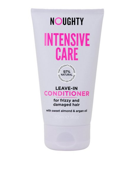 Billede af Noughty Intensive Care Leave In Conditioner 150ml Hårkur og Hårolie Transparent