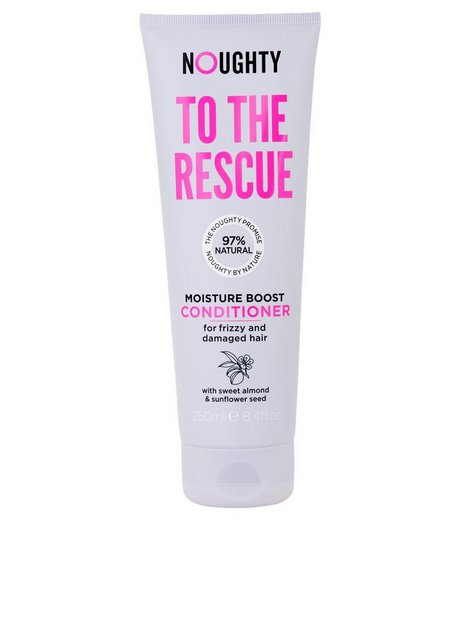 Billede af Noughty To The Rescue Conditioner 250ml Balsam Transparent