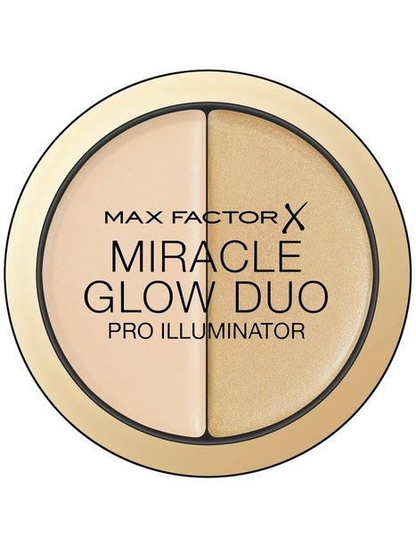 Billede af Max Factor Miracle Glow Duo Contouring & Strobing Light