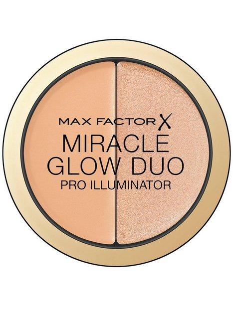 Billede af Max Factor Miracle Glow Duo Contouring & Strobing Medium
