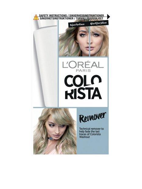 Billede af L'Oréal Paris Colorista Haircolor Remover Hårpleje & Styling Transparent
