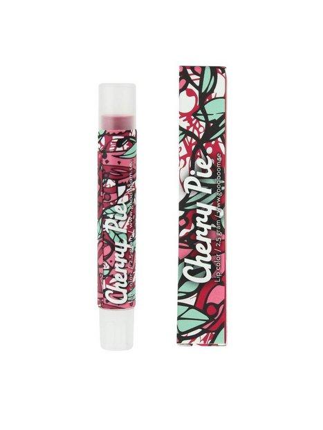 Billede af Good Boom Organic Vegan Lip Colors Læbestift Cherry Pie