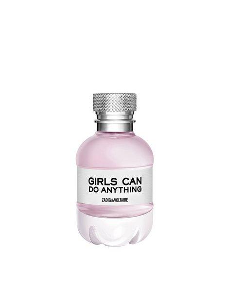 Billede af Zadig & Voltaire Girls Can Do Anything Edp 50ml Parfume Transparent