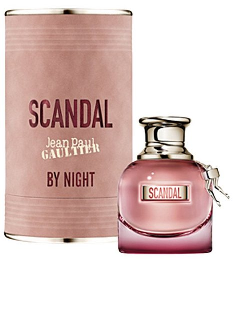 Billede af Jean Paul Gaultier Scandal By Night 30ml Parfume Transparent