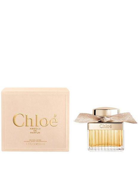Billede af Chloé Signature Absolu Edp 50ml Parfume Transparent