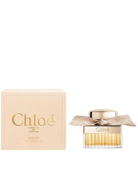 Billede af Chloé Signature Absolu Edp 30ml Parfumer