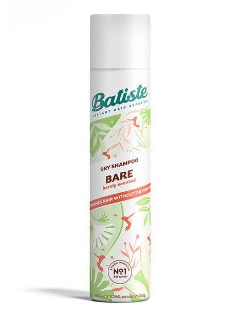 Billede af Batiste Batiste Bare 200ml Tørshampoo Transparent