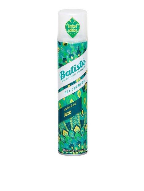 Billede af Batiste Batiste Luxe 200ml Tørshampoo Transparent