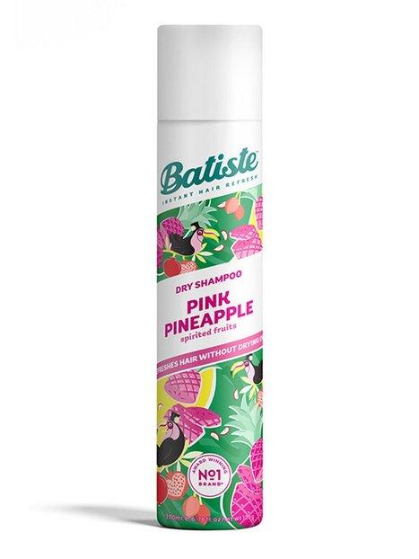 Billede af Batiste Batiste Pink Pineapple 200ml Tørshampoo Transparent