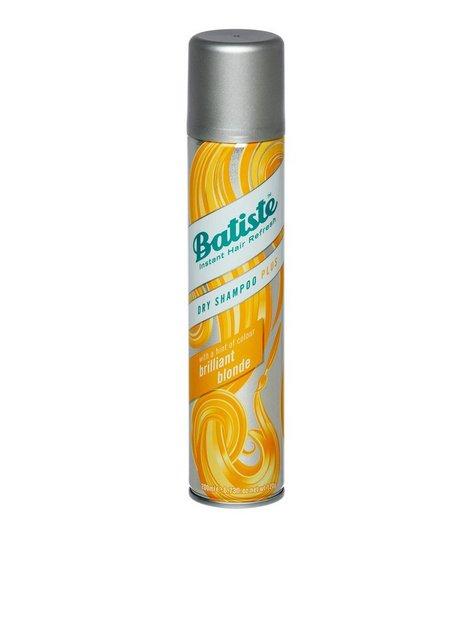 Billede af Batiste Batiste Brilliant Blonde 200ml Tørshampoo Transparent