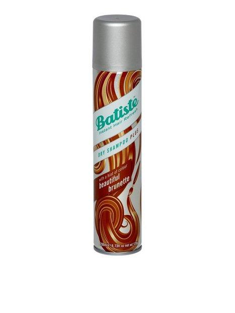 Billede af Batiste Batiste Beautiful Brunette 200ml Tørshampoo Transparent