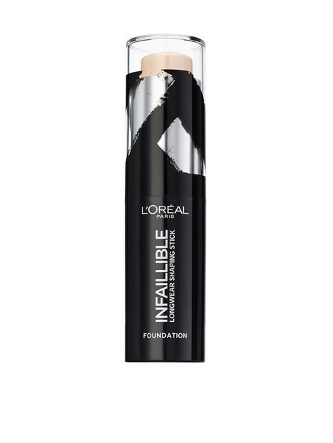 Billede af L'Oréal Paris Infaillible Longwear Foundation Shaping Stick Contouring & strobing Sand