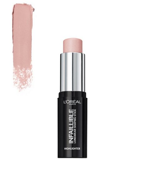 Billede af L'Oréal Paris Infaillible Highlighting Stick Blush Rose
