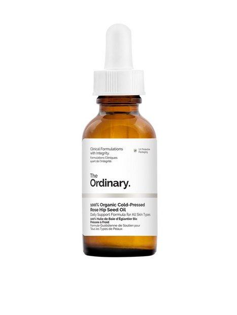 Billede af The Ordinary 100% Organic Cold-Pressed Rose Hip Seed Oil Olie & Serum