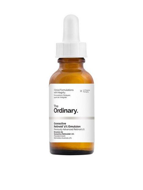 Billede af The Ordinary Granactive Retinoid 2% Emulsion 30ml Scrub & Exfoliering