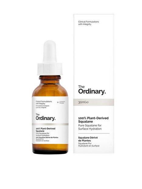 Billede af The Ordinary 100% Plant Derived Squalane 30ml Olie & Serum