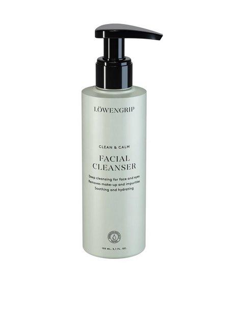 Billede af Löwengrip Clean & Calm - Facial Cleanser 150ml Ansigtsrens Transparent