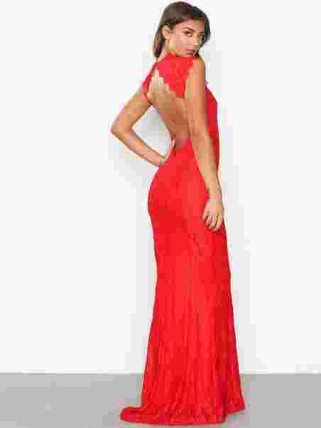 a45abb8c2e71 Shoppa Mermaid Lace Gown - Online Hos Nelly.com