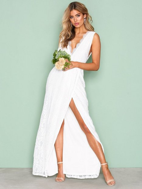 Forever Lace Gown
