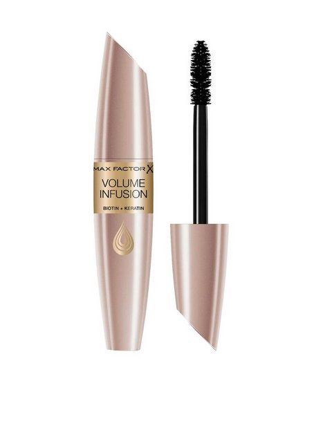 Billede af Max Factor Volume Infusion Mascara Mascara Black/Brown