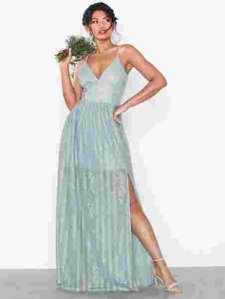 dc8359900a4f Shoppa Corset Lace Gown - Online Hos Nelly.com