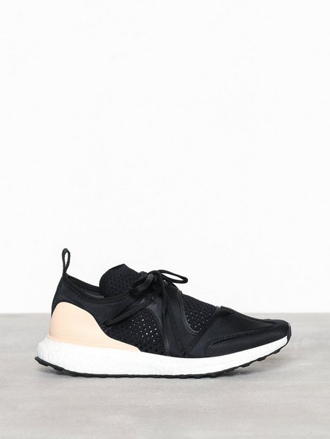 Billede af Adidas by Stella McCartney UltraBOOST T. S. Letvægts Løbesko Sort