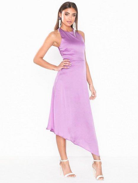 Billede af NLY Eve Assymetric Midi Dress Loose fit