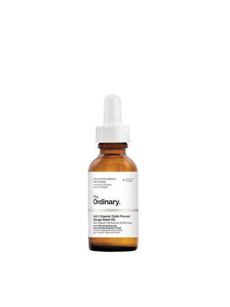 Billede af The Ordinary 100% Organic Cold-Pressed Borage Seed Oil 30ml Olie & Serum