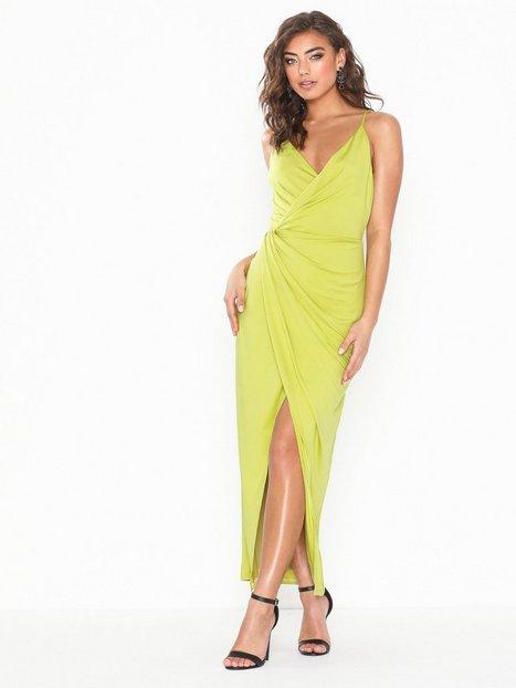 e4cdf021 Billede af NLY Eve Twisted Slip Gown Festkjoler