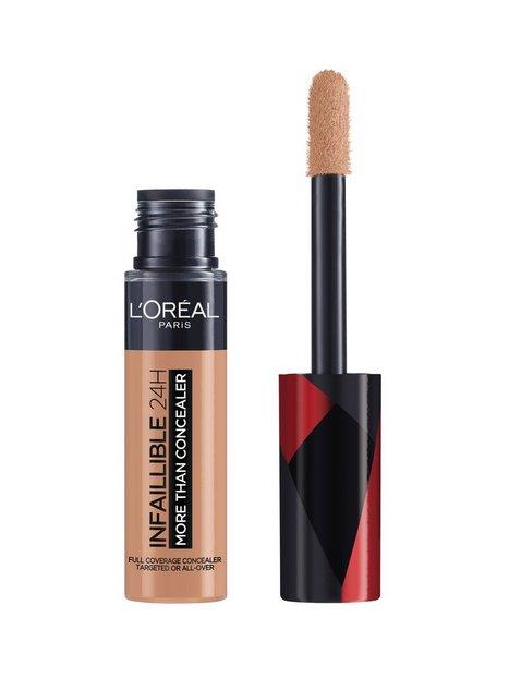 Billede af L'Oréal Paris Infaillible Full Wear Concealer Concealere Pecan