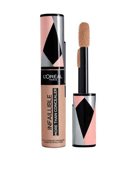 Billede af L'Oréal Paris Infaillible Full Wear Concealer Concealere Biscuit