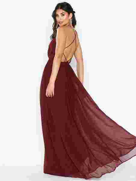 7ca879f5c2f7 Geometric Maxi Gown, NLY Eve