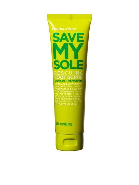 Billede af Formula 10.0.6 Save My Sole Hænder & fødder