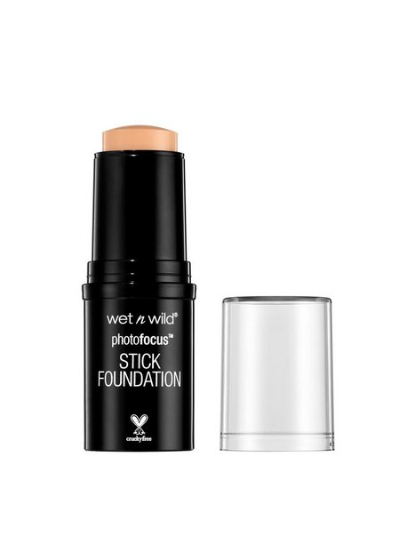 Billede af Wet n' Wild Photo Focus Stick Foundation Foundation Soft Beige