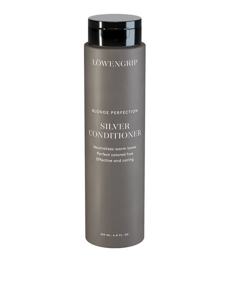 Billede af Löwengrip Blonde Perfection - Silver Conditioner 200ml Balsam