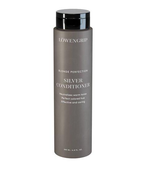 Billede af Löwengrip Blonde Perfection - Silver Conditioner 200ml Balsam Transparent