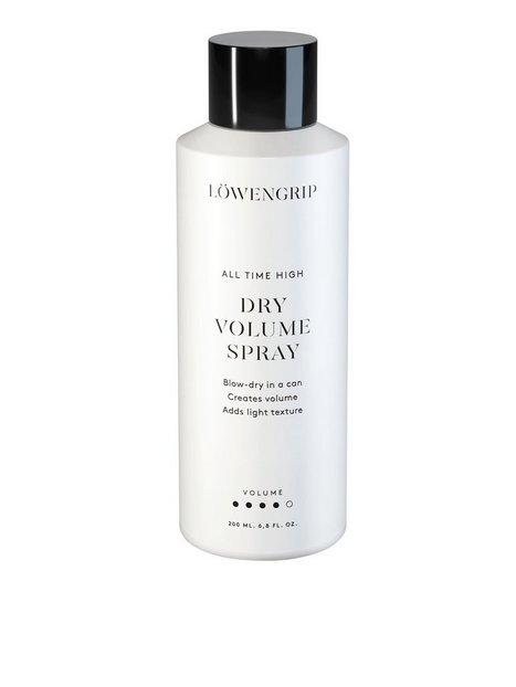 Billede af Löwengrip All Time High - Dry Volume Spray 200ml Styling Transparent