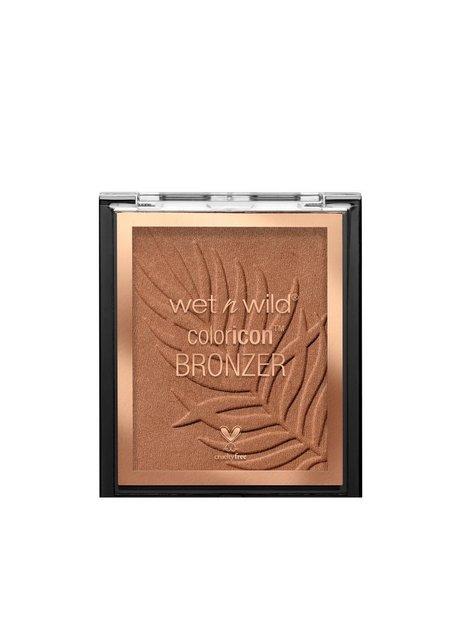 Billede af Wet n' Wild ColorIcon Bronzer Bronzer Hvid/Ankellang