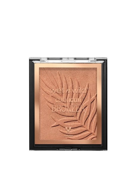 Billede af Wet n' Wild ColorIcon Bronzer Bronzer Ticket To Brazil