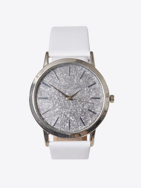 NLY Accessories Plain Watch Klockor Glitter thumbnail