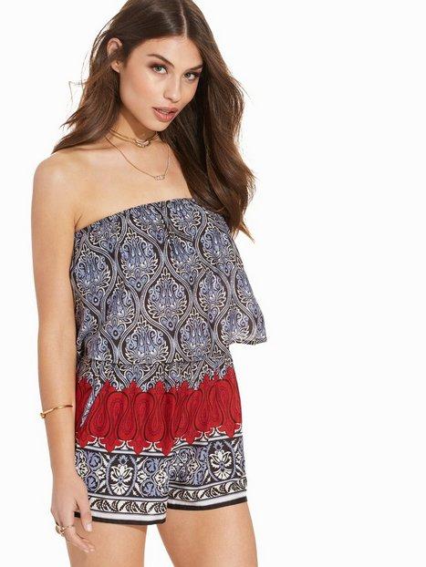 Billede af NLY Trend Perfect Summer Set Jumpsuits Mønstret
