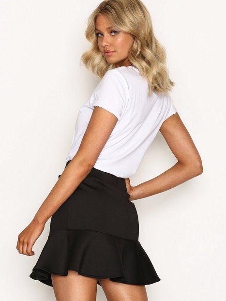 Frill Flirty Skirt